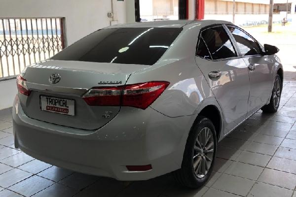 Toyota - Corolla - Tropical Multimarcas