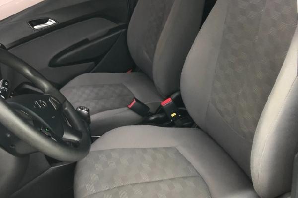 Hyundai - HB20S - Tropical Multimarcas