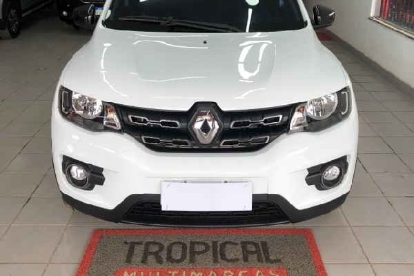 Renault - Kwid - Tropical Multimarcas