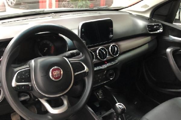 Fiat - Cronos - Tropical Multimarcas