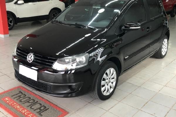 Volkswagen - Fox - Tropical Multimarcas