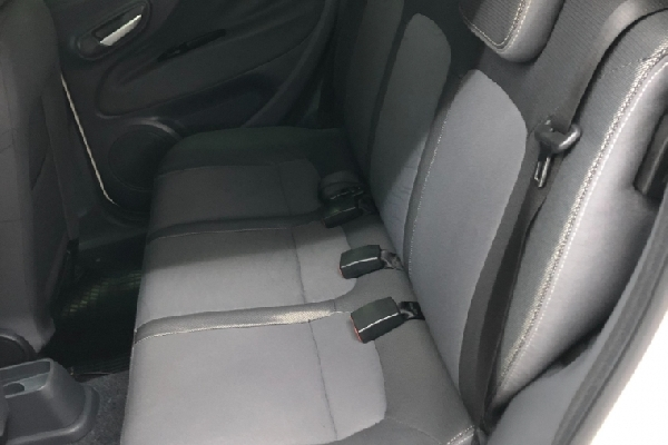 Fiat - Punto - Tropical Multimarcas