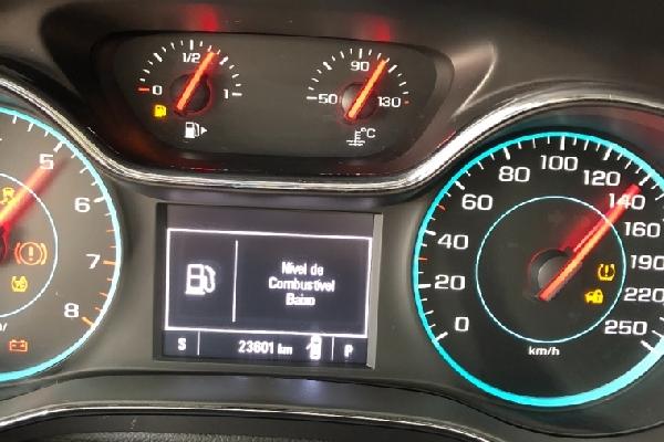 Chevrolet - Cruze - Tropical Multimarcas