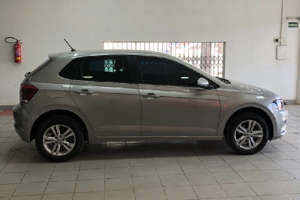 Volkswagen - Polo - Tropical Multimarcas