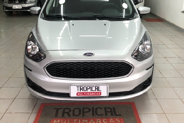 Ford - Ka - Tropical Multimarcas