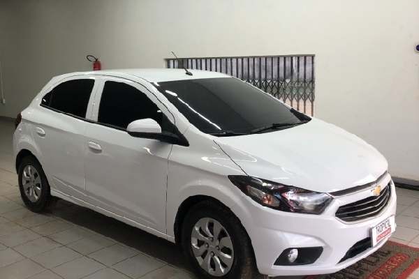 Chevrolet - Onix - Tropical Multimarcas