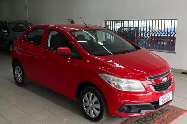 Chevrolet - Onix - Tropical Multimarcas