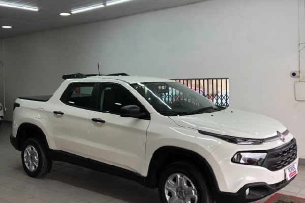 Fiat - Toro - Tropical Multimarcas