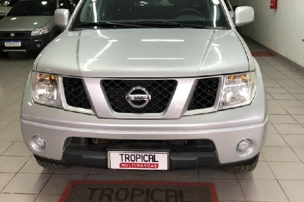 Nissan - Frontier - Tropical Multimarcas