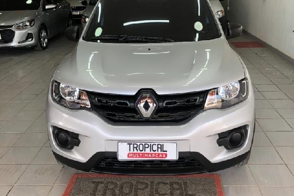 Renault - Kwid - Tropical Multimarcas
