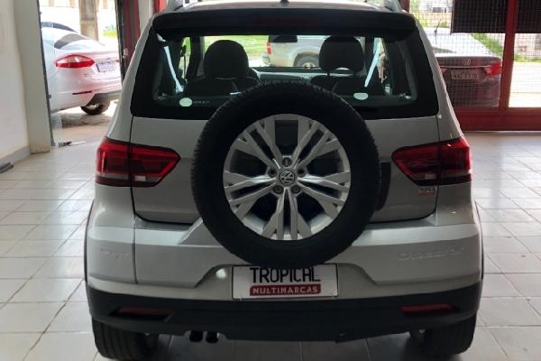 Volkswagen - Crossfox - Tropical Multimarcas
