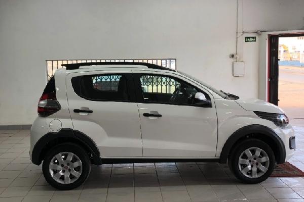 Fiat - Mobi - Tropical Multimarcas