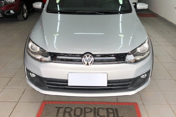 Volkswagen - Saveiro - Tropical Multimarcas