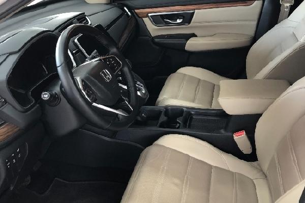 Honda - Cr-v - Tropical Multimarcas