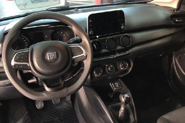 Fiat - Argo - Tropical Multimarcas