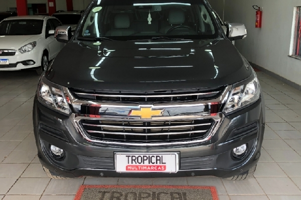 Chevrolet - S10 - Tropical Multimarcas