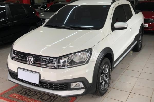 Volkswagen - Saveiro - Tropical Multimarcas