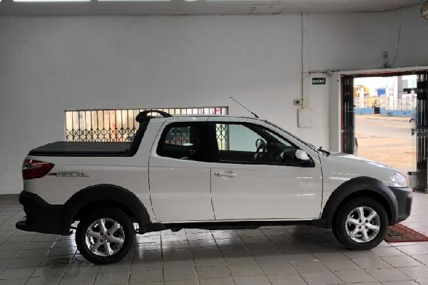 Fiat - Strada - Tropical Multimarcas