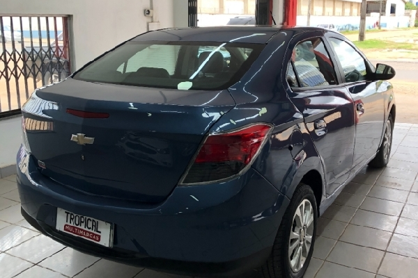 Chevrolet - Prisma - Tropical Multimarcas