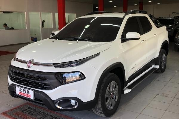 Fiat - Toro - Tropical Multimarcas