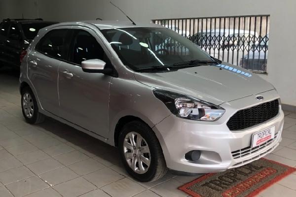 Ford - Ka - Tropical Multimarcas